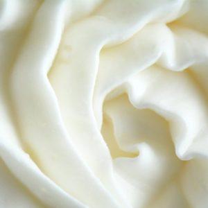 Naturlig body butter uten tilsatt duft